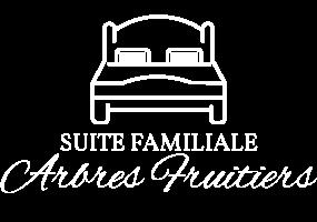 Suite familiale arbres fruitiers