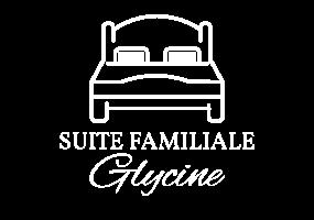 Suite familiale glycine